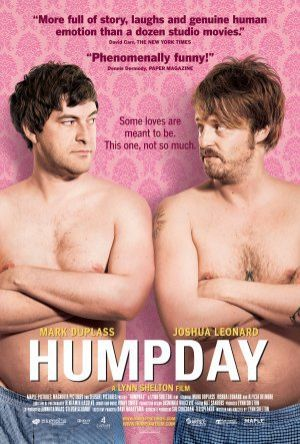 Humpday poster