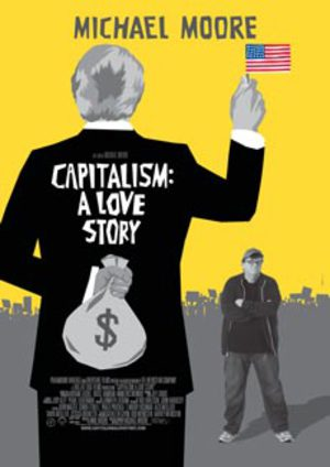 Capitalism: A Love Story poster