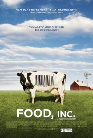 Food Inc. poster