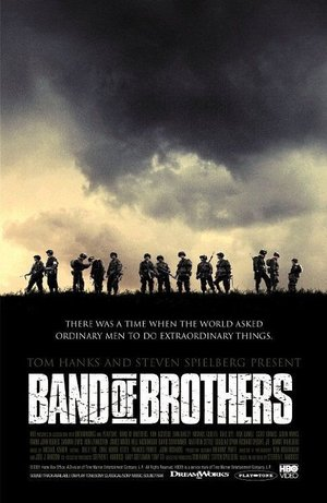 Band of Brothers poster