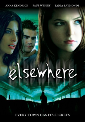 Elsewhere poster
