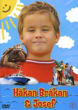 Håkan Bråkan & Josef poster