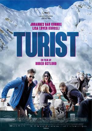 Turist poster