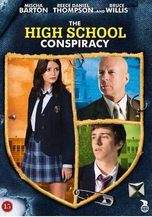The High School Conspiracy poster