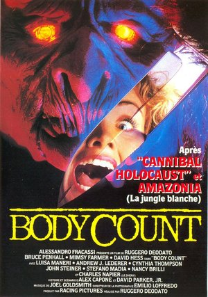Body Count poster