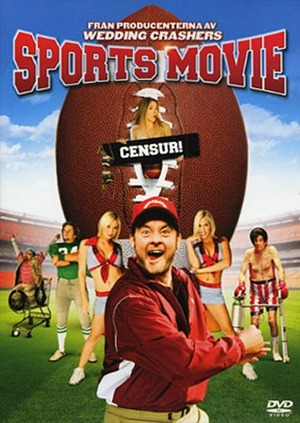 Sports Movie poster