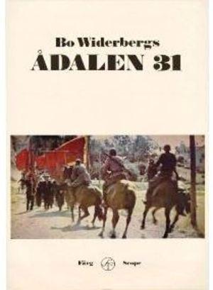 Ådalen 31 poster