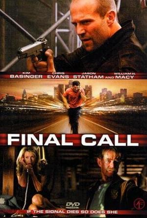 Final Call poster