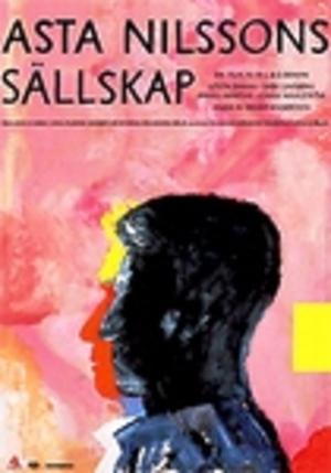 Asta Nilssons sällskap poster
