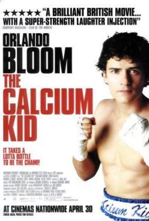 Calcium Kid poster