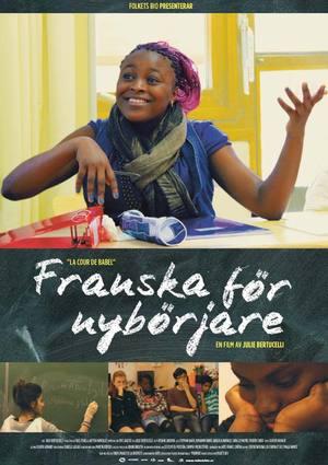 Franska för nybörjare poster