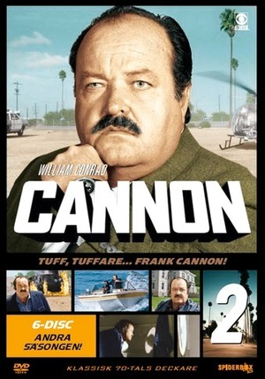 Cannon poster