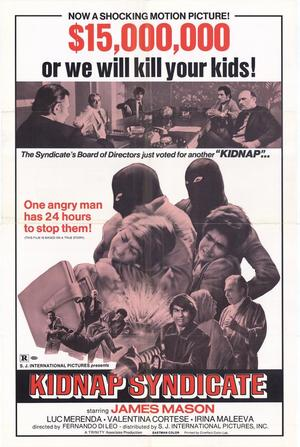 Kidnap Syndicate poster