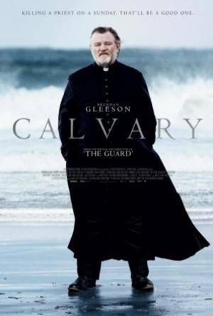 Calvary poster