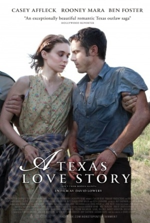 A Texas Love Story poster