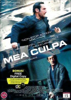 Mea Culpa poster