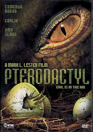 Pterodactyl poster