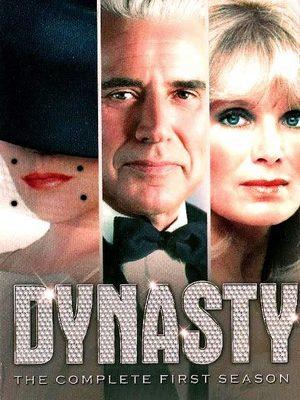 Dynastin poster