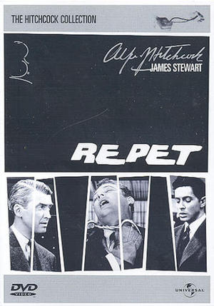 Repet poster