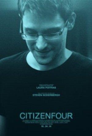 Citizenfour poster