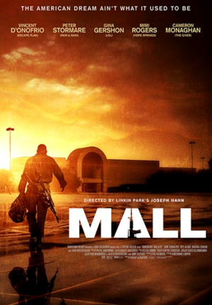 Mall poster
