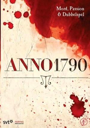 Anno 1790 poster