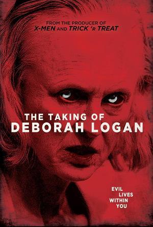 The Taking of Deborah Logan poster