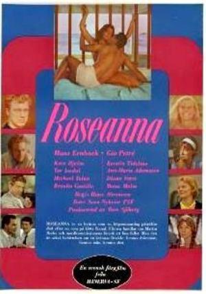 Roseanna poster