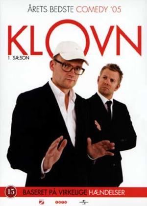Klovn poster