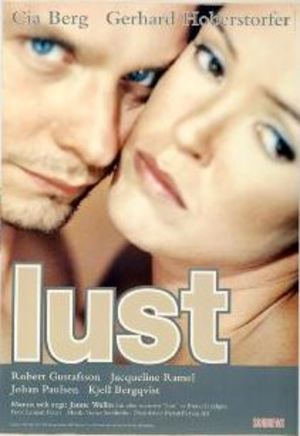 Lust poster