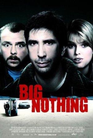 Big Nothing poster