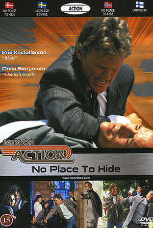 No Place to Hide poster