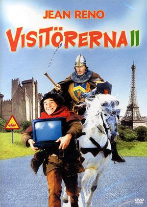 Visitörerna 2 poster