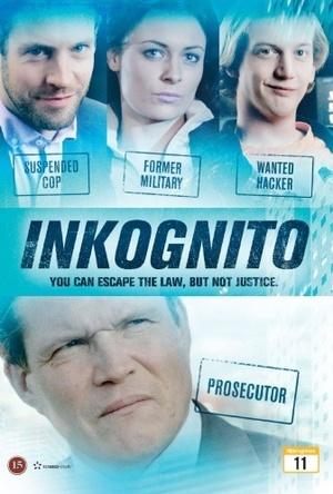 Inkognito poster
