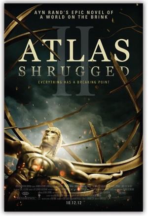 Atlas Shrugged II: The Strike poster