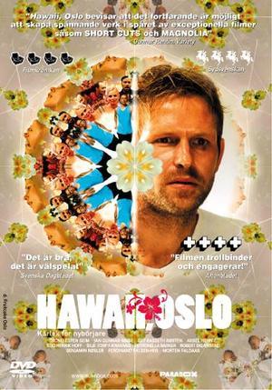 Hawaii, Oslo poster
