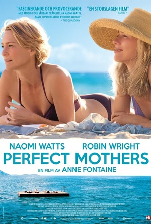 Perfect Mothers poster