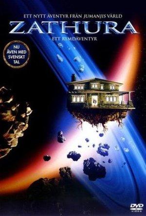Zathura - Ett rymdäventyr poster