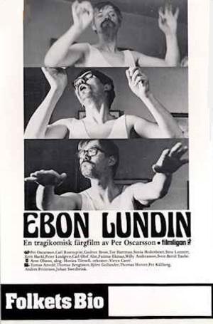 Ebon Lundin poster