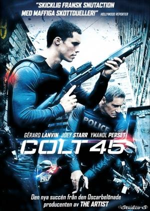 Colt 45 poster