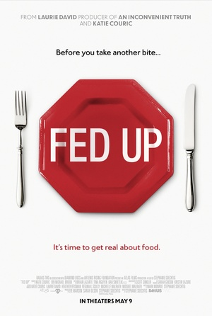 Fed Up poster