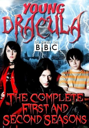Unge Greve Dracula poster