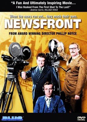 Journalfilmarna poster