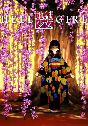 Hell Girl poster