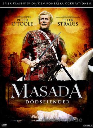 Masada poster