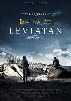 Leviatan poster