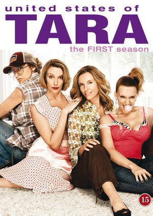 United States of Tara poster