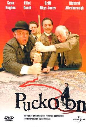 Puckoon poster