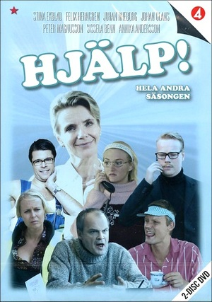 Hjälp! poster