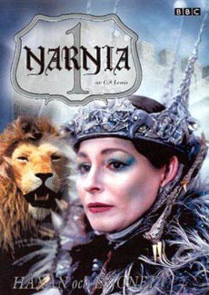 Narnia 1 - Häxan & lejonet poster